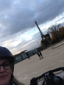 segway tour paris