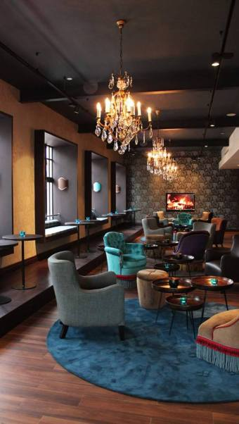 motel one edinburgh