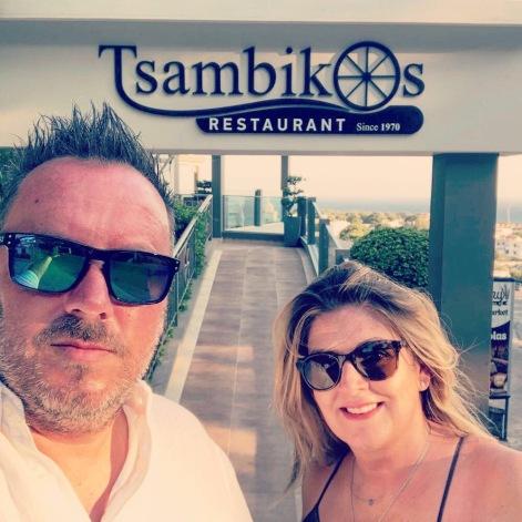 Tsambikos Rhodes