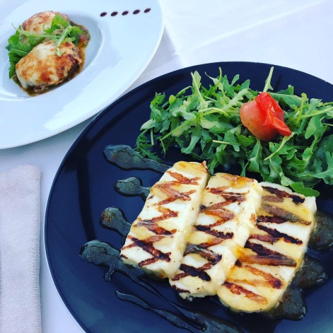 Where to eat in Pefkos